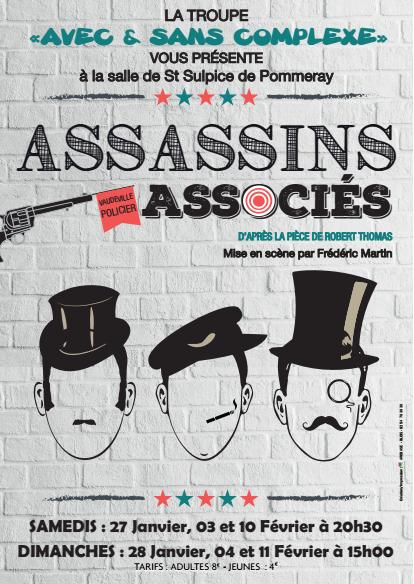 Assassins et associés