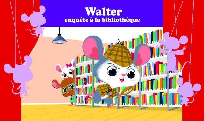 Walter enquête