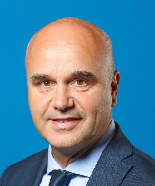Nicolas Perruchot