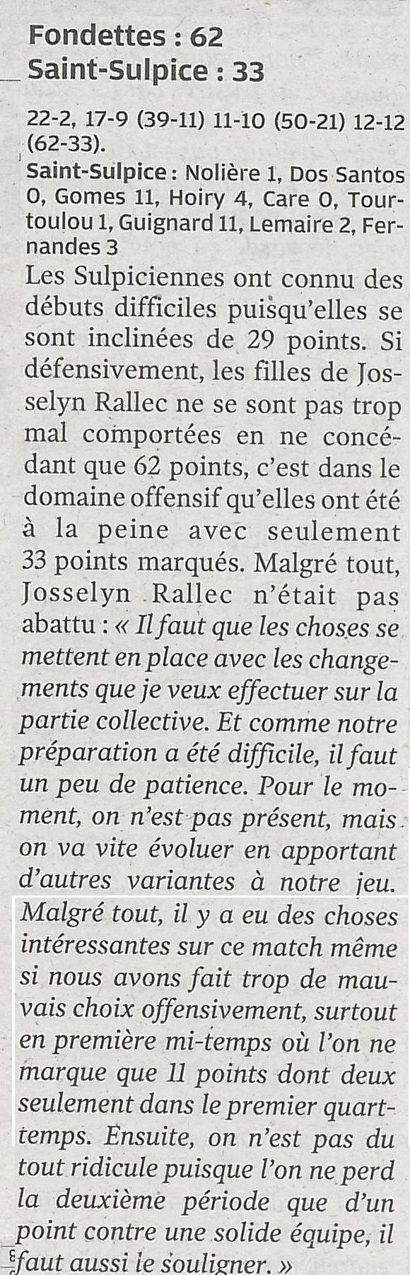 Article NR du 17/09/2018