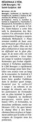 Article NR du 23/04/2018